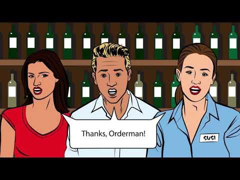 Orderman 5