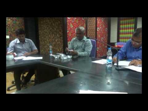 Stall Allotment Textiles India 2017 – Part 3