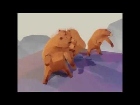 Video Bears Dance to Sweet Dreams download in MP3, 3GP, MP4, WEBM, AVI, FLV January 2017