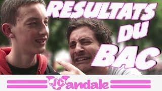 résultat bac 2013 Les Résultats Du Bac - Jean Claude Vandale