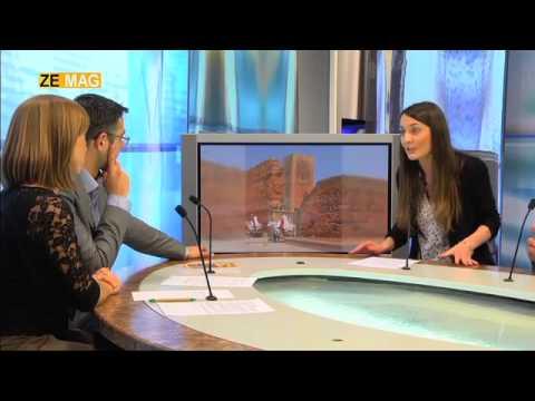 Plein Cadre : Maroc : et si la conversion au christianisme était reconnue ?