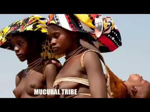 African Tribal Women that Shows their Breast ️ 1