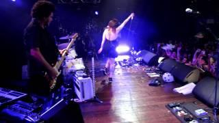 Pitty - Comum De Dois (Live)