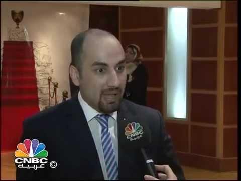 للعام الثاني على التوالي CNBC عربية تفوز بجائزة سمارت فيجن ك افضل قناة اقتصادية