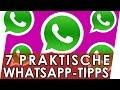 7 Praktische Whatsapp-Tipps 📲 Geniale Fakten, Tipps & Tricks Image