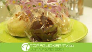 Konrad am Stiel | Cakepops | Topfgucker-TV