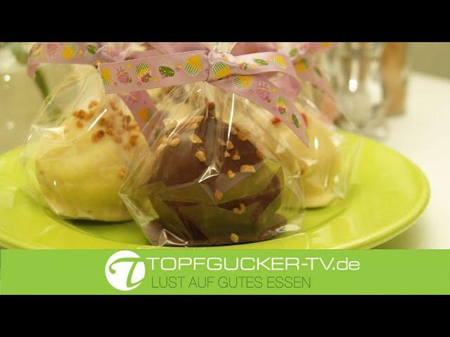 Konrad am Stiel   Cakepops   Topfgucker-TV