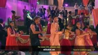 Etisalat New TVC
