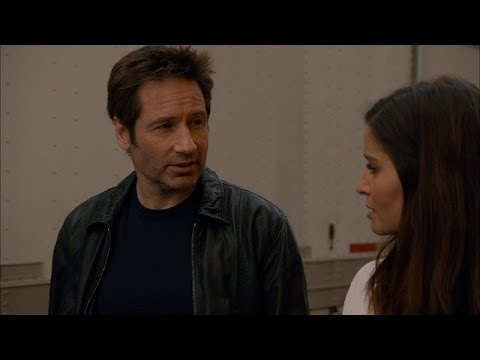 Californication 7.08 Clip 'Trying to be a Good Boy'