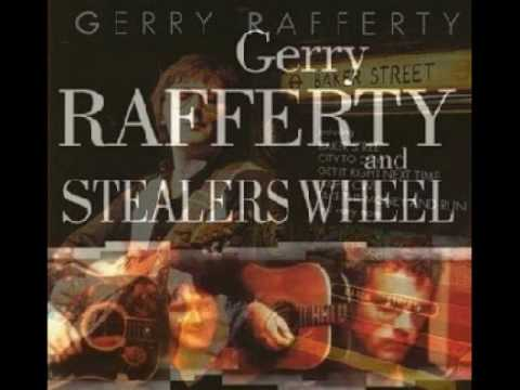 Tekst piosenki Gerry Rafferty - Wrong Thinking po polsku