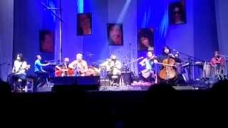 Sirkus Barock Live In Concert (TBY, 28/05/2015) part 1