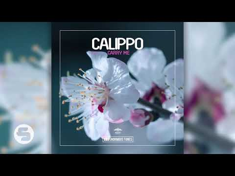Calippo - Carry Me (Instrumental Mix)