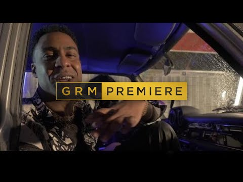 C Biz – Wont Stop [Music Video] | GRM Daily