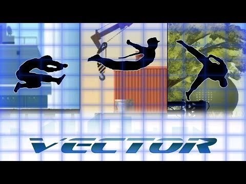 Vector Tricks Montage