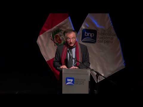 """Conferencia """"Velasco y su reforma agraria"""""""