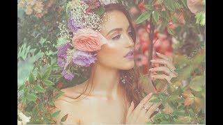 Kathleen Lights | BTS of Ethereal Garden