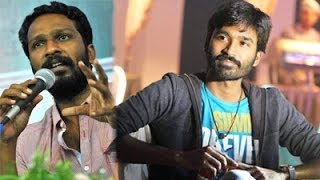 Dhanush - Vetrimaran's 3rd film kick started