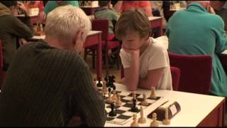 Kulturák hostil šachové mistrovství