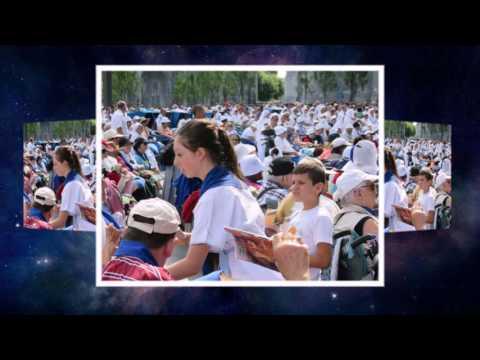 Venez nombreux servir à Lourdes