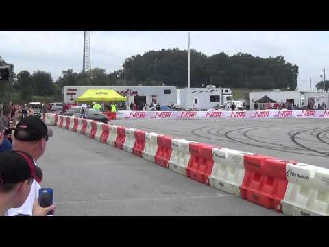 Nopi Drift 2013 Atlanta Dragway (Part 1)