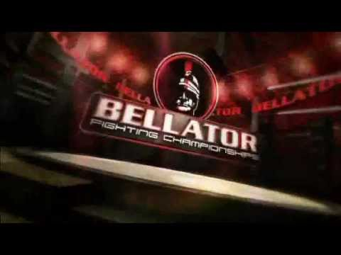 Bellator Season 2 Welterweight Tournamant Preview Part 1