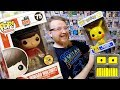 Funko Pop (Mega Epic $1000 Haul) 56 Figures SDCC Exclusives Vaulted Funko Pops And More