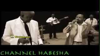 Gossaye Tesfaye And Mahmoud Ahmed Adera አደራ