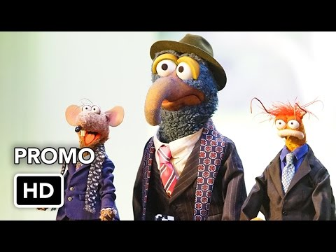 The Muppets 1.13 Preview