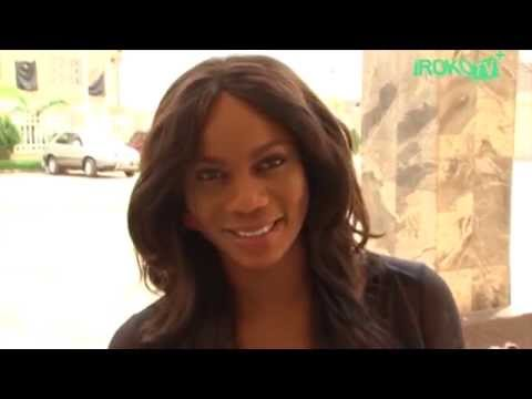 """Facebook Lovers On A First Date - Nigerian Nollywood Movies In """" World Of Lust"""""""