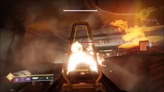 Destiny 2 Acantha-D Legendary Grenade Launcher
