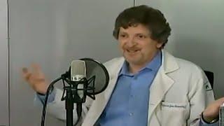 Entrevista Neuroalimentación en Programa Crónicas de Salud