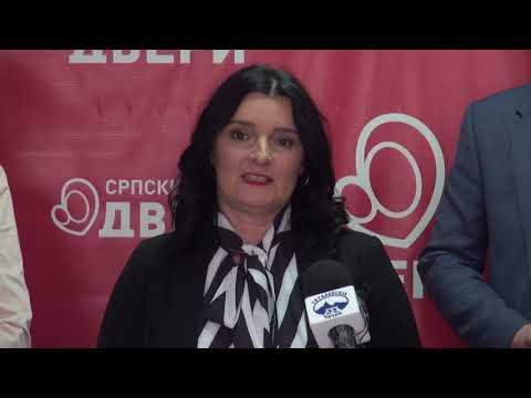 Представљене две декларације Српског покрета Двери