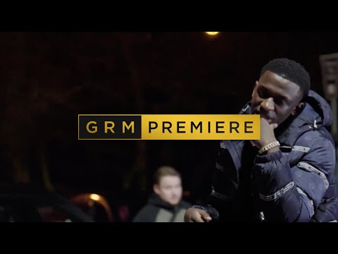 Hardy Caprio – Lucky Me Freestyle [Music Video] | GRM Daily