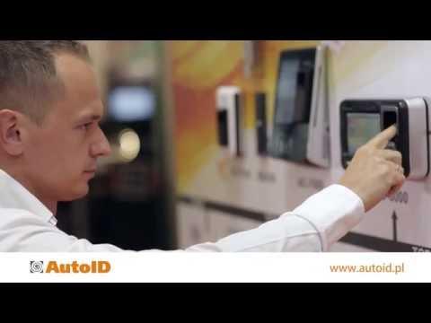 Prezentacja rozwiązań AutoID S.A.