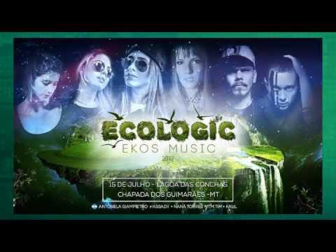 """Ecologic Ekos Music, Feijoada de Inverno com Jota Quest  e baladas <font color=""""red"""">assista o vídeo</font>"""
