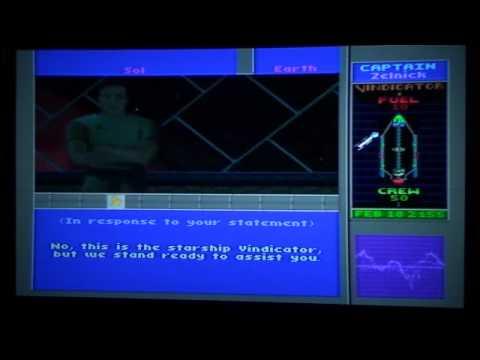 Star Control II 3DO