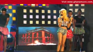 Sister Deborah - Performance at Ghana Rocks 2013 | GhanaMusic.com Video