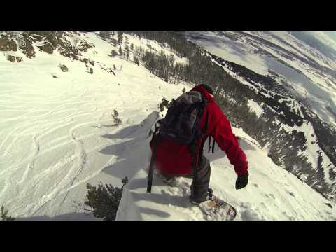 jackson hole - Me and my good friends snowboarding this previous 2012/2013 winter in Jackson, WY. Locations include Jackson Hole Mountain Resort and various locations all o...