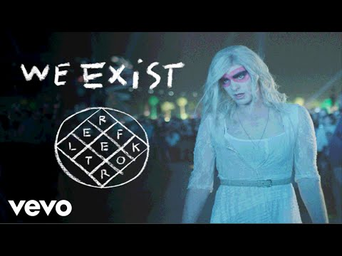 Arcade Fire - We Exist [MV]