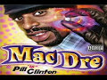 Mac Dre  The Mission