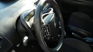 видео авто Citroen C4 в кредит