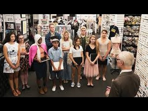 Project Runway Junior Season 2 Episode 8 Race to the Finale   YouTube