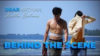Download Video Full Behind the Scene DEAR NATHAN HELLO SALMA MP3 3GP MP4