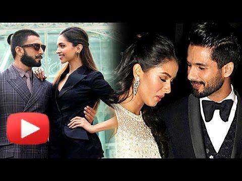 Bollywood Couples AMAZING CANDID MOMENTS | Aishwar