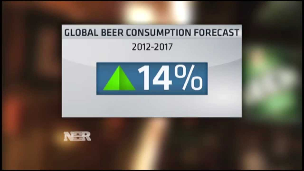 Nightly Business Report: Is consolidation brewing in the beer industry?