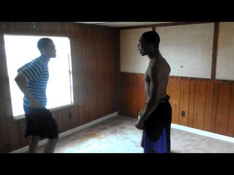 Aiken vs edgefield nigga fight 2k13 (видео)