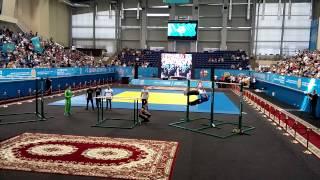 День Спорта в Астане