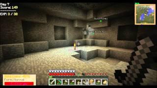 Minecraft: Ep5 - ARISE MY KINGDOM