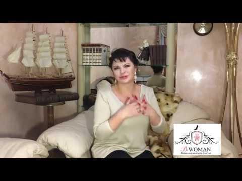 Наталья Толстая - Поздравление с 8 марта