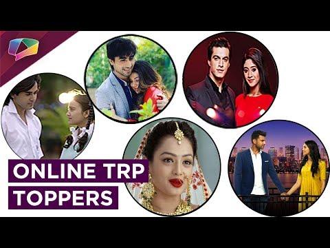 Yeh Un Dino, Nazar, Silsila & More | Online TRP To